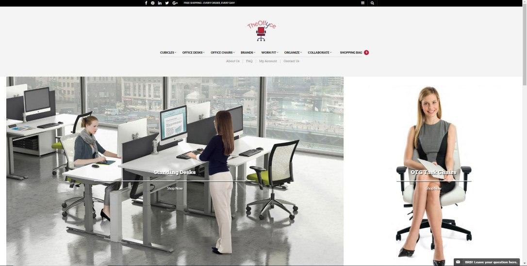 theoffyce-website-image